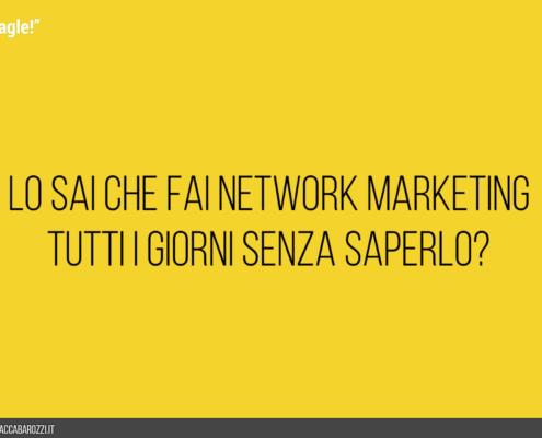 Video Network Marketing