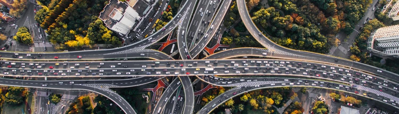 Autostrada, i tre gradi di libertà